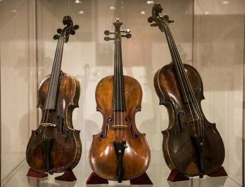 A legnevesebb mesterek mutatják be hegedűiket a Fonóban