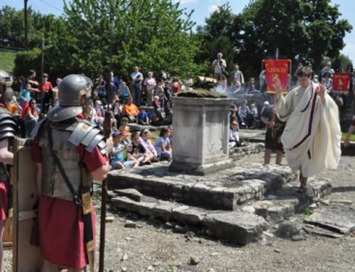 Nyári színház lesz az Aquincumi Múzeumban pénteken este