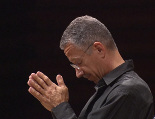 Improvizációk zongorára: Keith Jarrett estje a Müpában