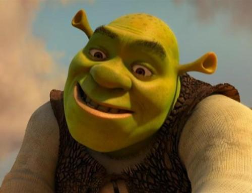 Már biztos: 2019- ben jön a Shrek 5. része