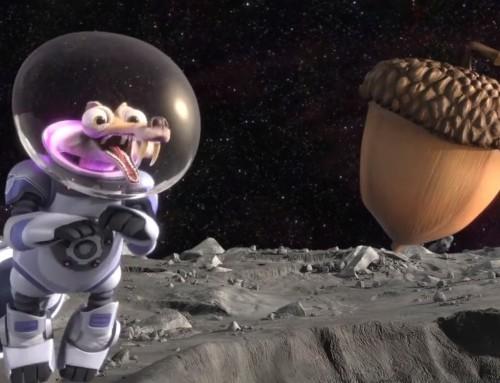 Ének a meteoresőben – Jégkorszak – A nagy bumm című filmről