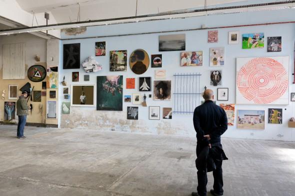 Színes programokkal jön a budapesti galériák fesztiválja