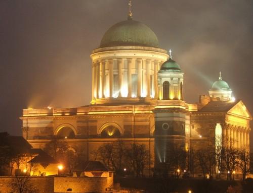 160 éve szentelték fel az esztergomi bazilikát