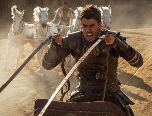 Felül a gálya – A Ben Hur 2016-os remake-filmjéről