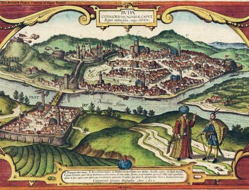 Ezen a napon foglalta el a török Buda várát