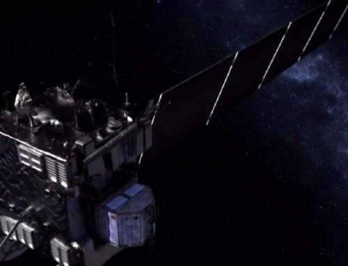 Üstökösbe csapódva fejezte be misszióját a Rosetta