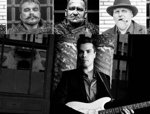 Különleges ingyenes koncerttel készül a Both Miklóssal kiegészült Rackajam az 56-os évfordulóra