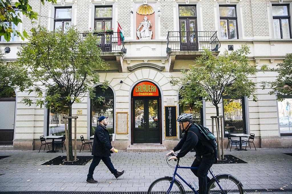 Calavera Mexikói étterem és bár 2016.10.28. Fotó: Horváth Péter Gyula