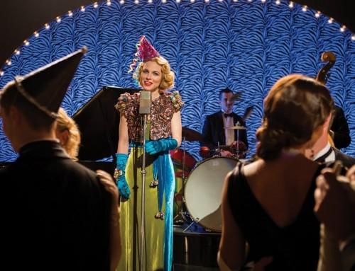 Filmzene nélkül mit érek én? – A Café Society és a Bridget Jones's Baby című soundtrackekről