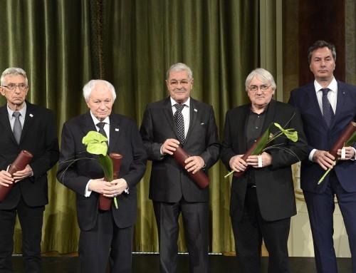 Koltai Lajos: A díj új lendületet hoz a további alkotáshoz – Megszólaltattuk a Nemzet Művészeit