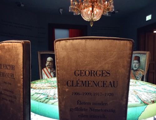 A háború urai- látványos tárlattal bővült a Várkert Bazár I. Virágháborús kiállítása (VIDEÓ)
