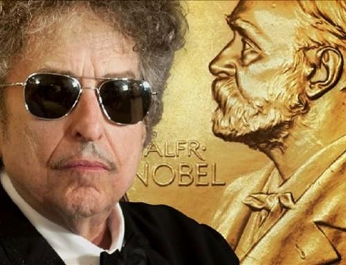 Bob Dylan tényleg csak lélekben volt ott a Nobel-díj átadón