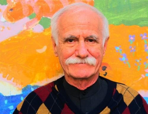 """""""Az alkotások nem elegendőek a művész megértéséhez"""" – Interjú Dr. Gerevich Józseffel, a Teremtő vágyak című könyv szerzőjével"""
