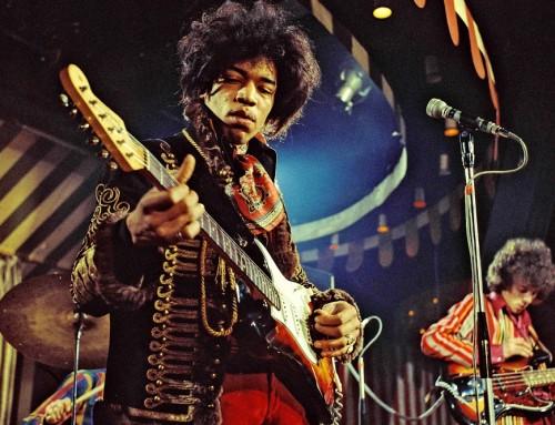 Halj meg máskor! – Jimi Hendrix Machine Gun – The Fillmore East First Show és David Bowie Legacy című lemezéről