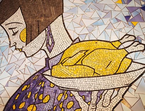 Egy sikkes hölgy újragondolt grillcsirkével – Megnyílt a belvárosi Hilda