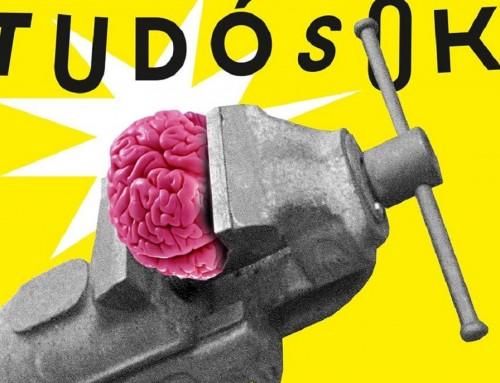 Tudós Klub – A Tudósok Alzheimer karaoke című lemezéről