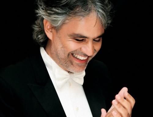 Andrea Bocelli ismét Budapestre jön