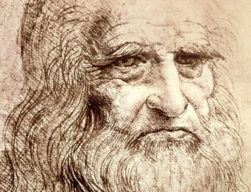 Nemzeti kinccsé nyilvánítottak egy Franciaországban felbukkant ritka Leonardo-rajzot