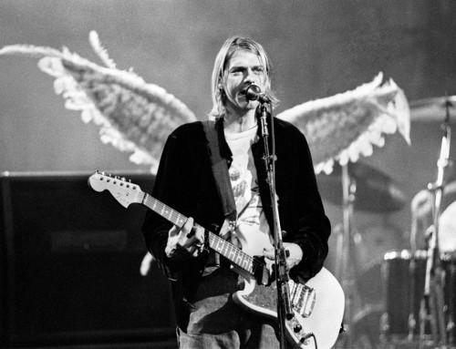 Visszapillantó tükör – 50 éve született Kurt Cobain