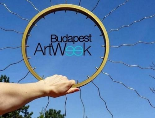 Hat nap, hatvan helyszín – Áprilisban indul az Budapest Art Week
