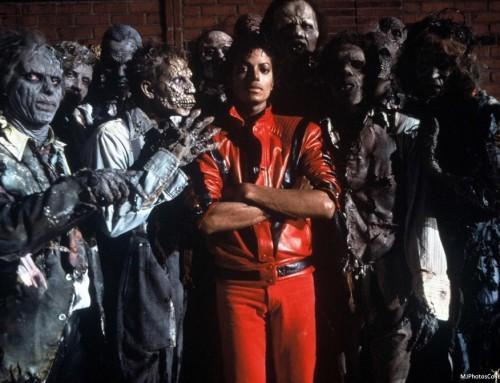 Újabb eladási rekordot döntött Michael Jackson Thriller-albuma
