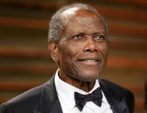Visszapillantó tükör – Sidney Poitier 90 éves